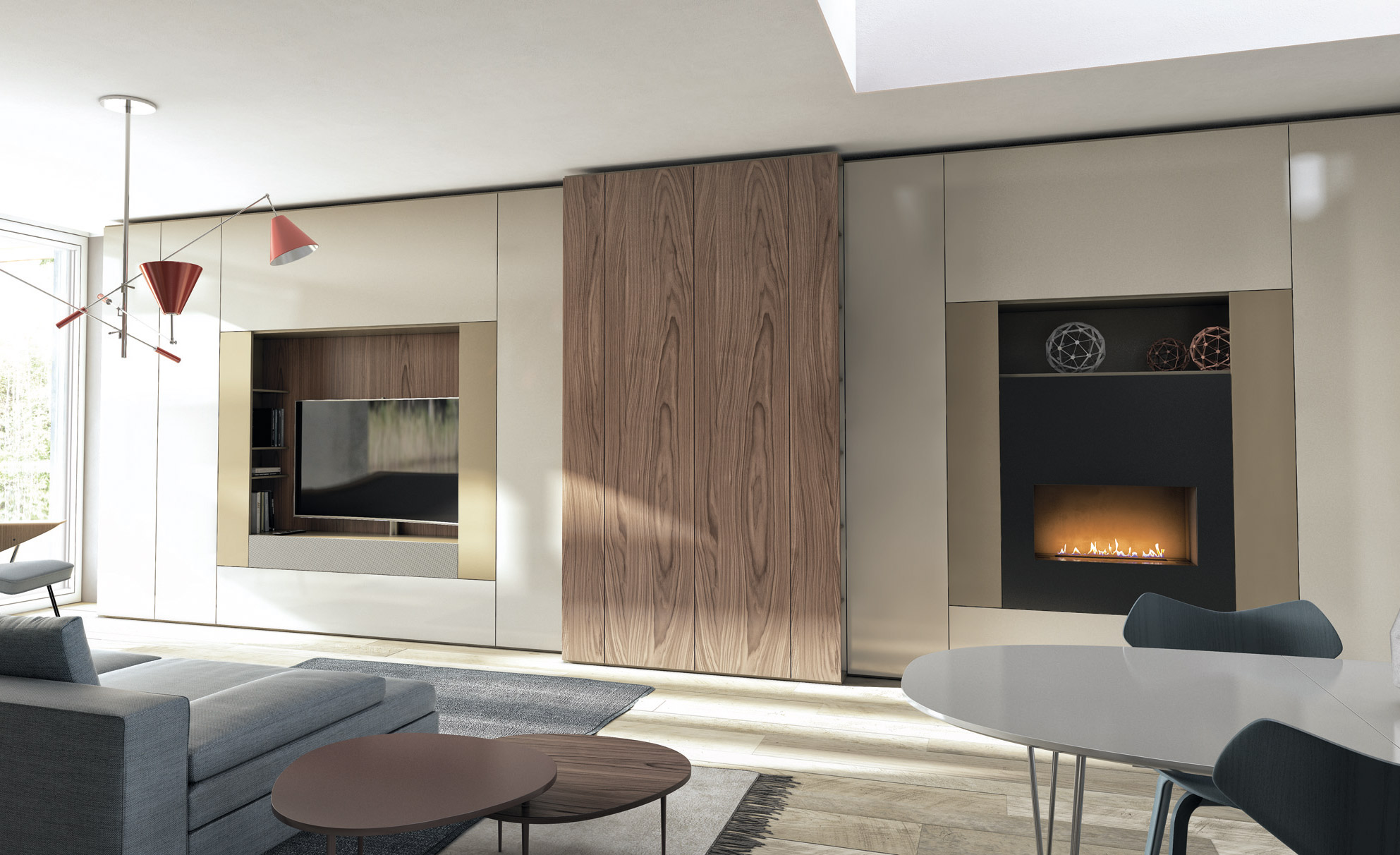 Ad novoli architettura d 39 interni home for Ad arredamenti novoli